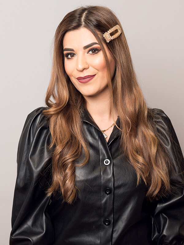 Alina Abo – G-Hairstyling Wiesbaden