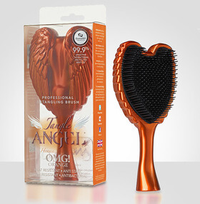 Great Lengths Tangle Angel Omg Orange
