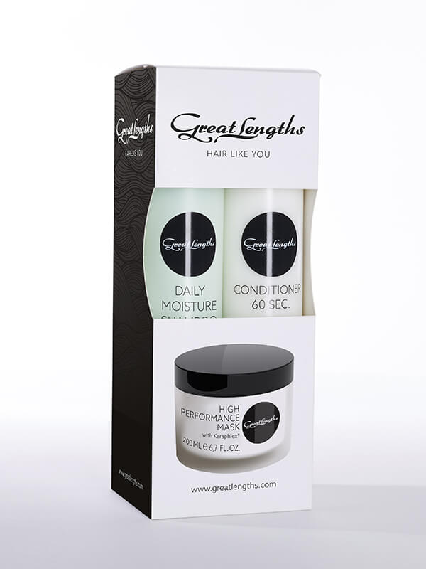 Great Lengths Multibox Daily Moisture